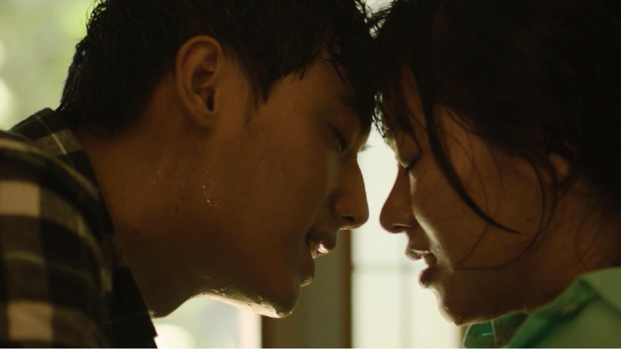Just Goodbye - Lee Seung Hwan